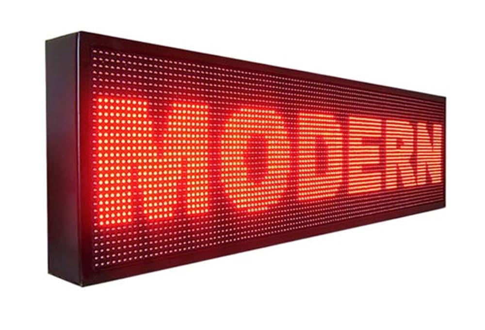 تابلو LED در کرج
